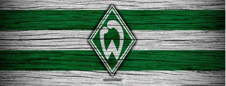 nuova maglie SV Werder Bremen