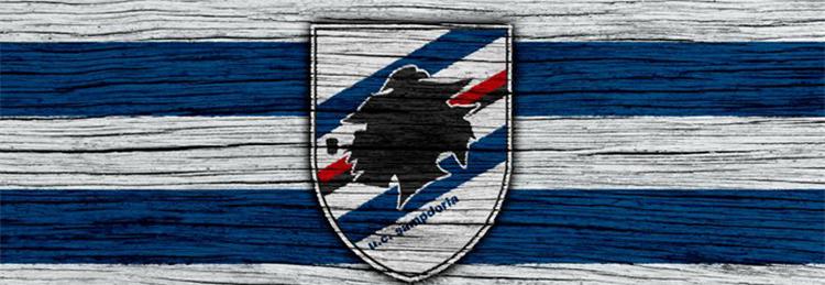 nuova maglie Sampdoria