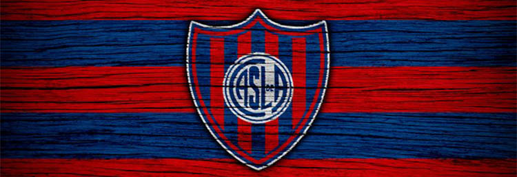 nuova maglie San Lorenzo