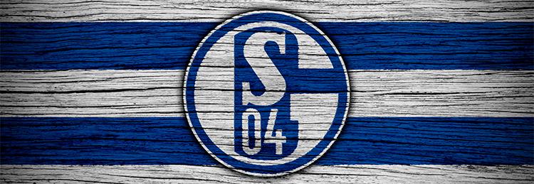 nuova maglie Schalke 04