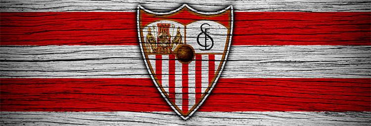 nuova maglie Sevilla