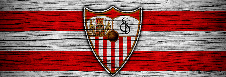 nuova maglie Sevilla FC