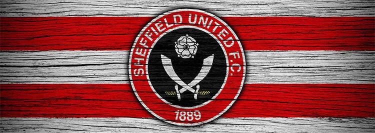 nuova maglie Sheffield United