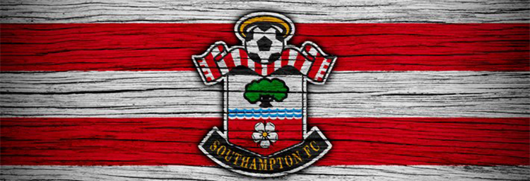 nuova maglie Southampton