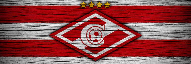 nuova maglie Spartak Moscow
