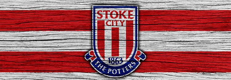 nuova maglie Stoke City