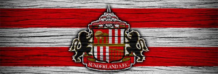 nuova maglie Sunderland