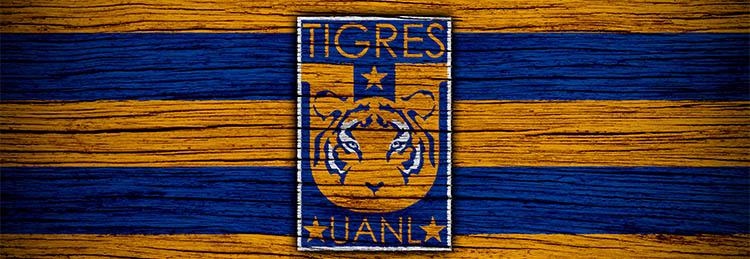 nuova maglie Tigres UANL