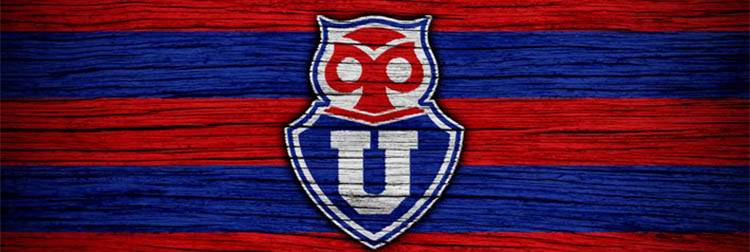 nuova maglie Universidad de Chile