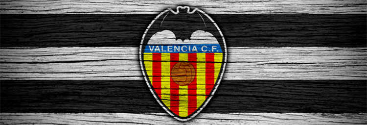 nuova maglie Valencia FC