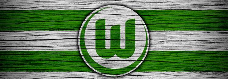 nuova maglie VfL Wolfsburg