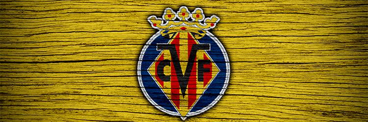 nuova maglie Villarreal